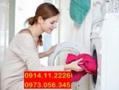 Sửa máy giặt tại nhà giá rẻ