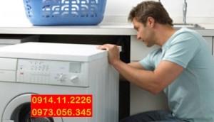chuyên sửa máy giặt tại nhà