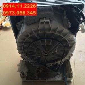Trung tâm sửa máy giặt Electrolux tại Hà Nội