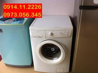 sửa chữa, bảo dưỡng máy giặt