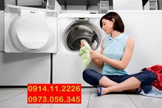 Nhận sửa máy giặt tại nhà giá rẻ