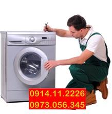 Sửa chữa bảo dưỡng máy giặt