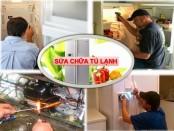 dịch vụ sửa tủ lạnh tại nhà giá rẻ
