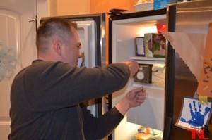 trung tâm sửa tủ lạnh LG