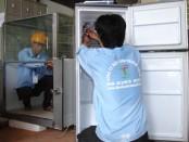 nhận sửa tủ lạnh tại nhà