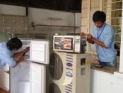 chuyên sửa tủ lạnh tại nhà giá rẻ