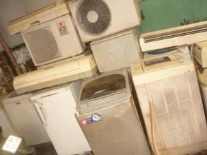 dịch vụ thu mua tủ lạnh cũ tại nhà