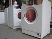 thu mua máy giặt cũ giá cao