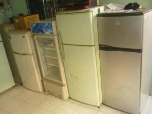 chuyên thu mua tủ lạnh cũ