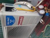 Nạp gas điều hoà tại Khương Trung giá rẻ