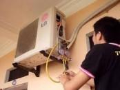 Sửa máy điều hòa tại Giải Phóng