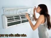 Bảo dưỡng máy điều hòa tại Dịch Vọng