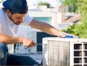Chuyên bảo dưỡng máy điều hòa tại Cầu Diễn