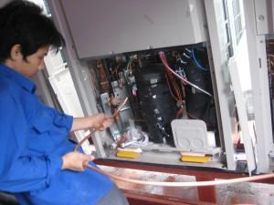 Sửa điều hòa số 1 tại Thanh Xuân