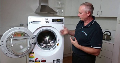 Sửa máy giặt LG uy tín tại Hà Nội