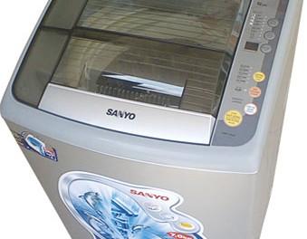 Sửa chữa máy giặt sanyo tại nhà
