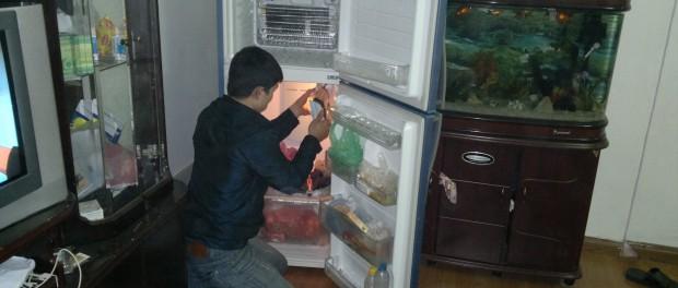 Sửa tủ lạnh tại Thanh Xuân giá rẻ