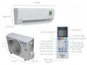 Chuyên sửa máy điều hòa tại nhà