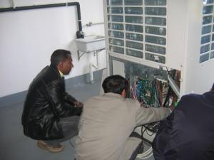 nạp gas điều hòa giá rẻ tại Thanh Xuân