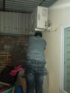 Trung tâm sửa điều hòa Daikin hà nội