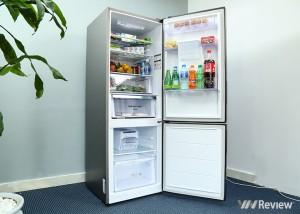 Chuyên sửa tủ lạnh tại nhà phúc xá quận ba đình