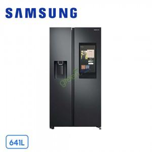 Sửa tủ lạnh SAMSUNG tại hoàng quốc việt